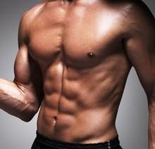 効果的な腹筋法?