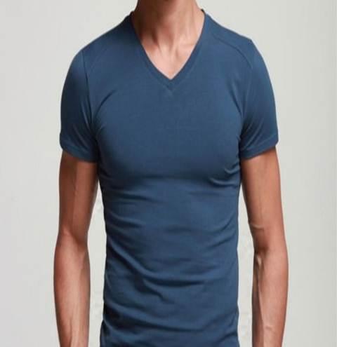 Tシャツが似合う体型になる方法。