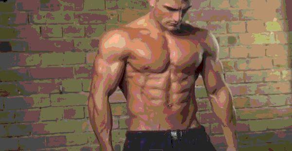 腹筋の鍛え方にはコツがある! 毎日やらずに腹筋を割る筋トレ方法