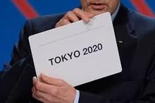 2020東京オリンピックと筋肉スキル。