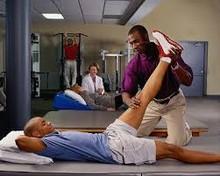 筋肉痛とマッサージ