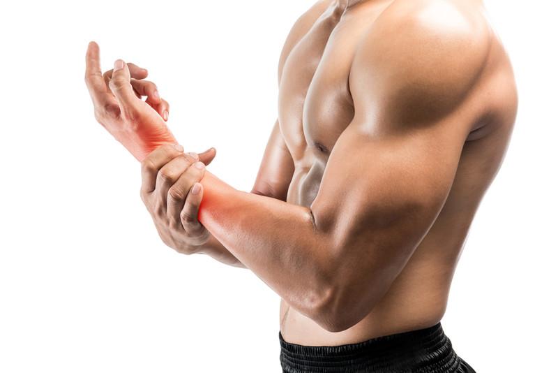 筋肉痛がないと効果がないのか?