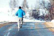 冬場のトレーニングで気を付けること