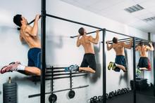 「鍛えたい筋肉」を最初に鍛えるのは正しい?