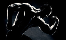 筋肉量は寿命とどう関係するか。