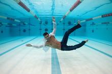 水中でのトレーニングってどんなもん?