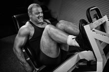 60歳でこの筋肉!筋トレに年齢は関係ない?!