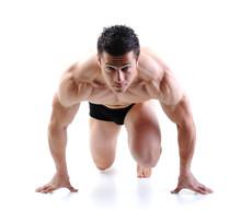 ランニングで筋肉を落とさない!