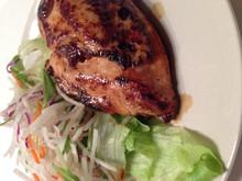 鶏ムネ肉で筋肉を育てる⑦ 〜鶏ムネ肉のソテー〜
